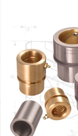 JANESVILLE_TOOL_MANUFACTURING - Die Set Components
