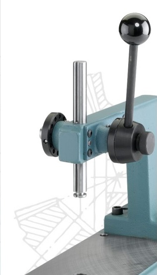 JANESVILLE_TOOL_MANUFACTURING - Manual Presses