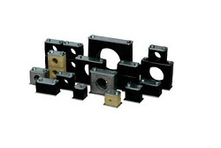 BEHRINGER_SYSTEMS - Industrial Clamps