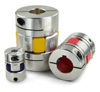 RULAND - Jaw Couplings
