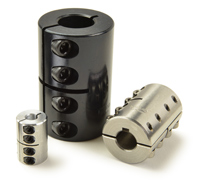RULAND - Rigid Couplings
