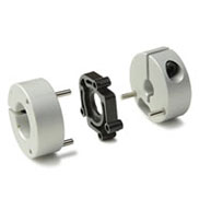 RULAND - Controlflex Couplings