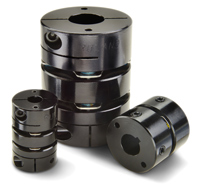 RULAND - Disc Couplings