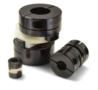 RULAND - Oldham Couplings