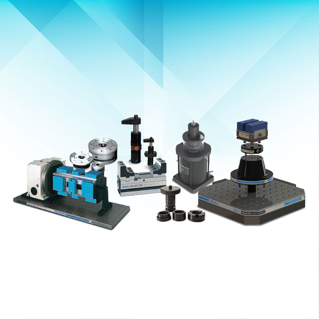 JERGENS - Workholding Solutions