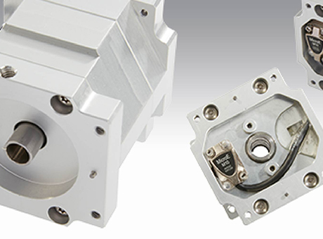 CELERA_MOTION_2 - Direct Drive Actuators